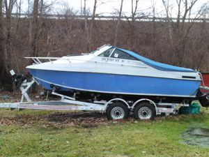 1978 Well craft Cuddy 21ft for Sale in Philadelphia, PA