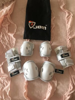 Kid size JBM protective gear. for Sale in Denver, CO