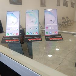 Samsung Galaxy Note 10 Plus Unlocked  Thumbnail