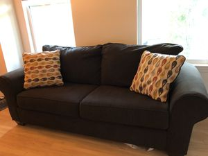 Tremendous New And Used Sofa For Sale In Boston Ma Offerup Alphanode Cool Chair Designs And Ideas Alphanodeonline