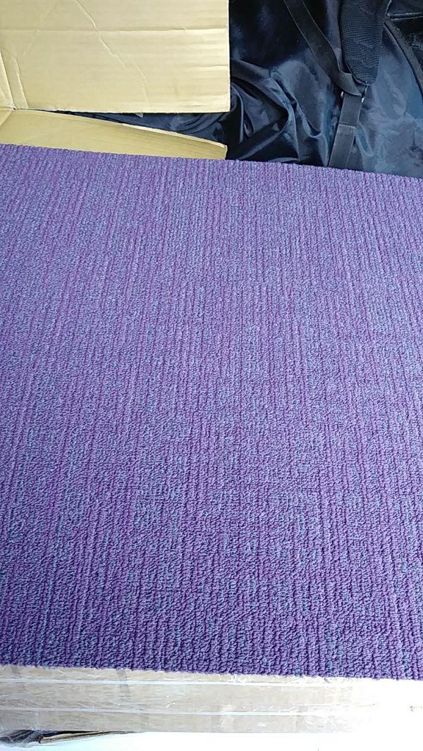 24 Indoor Outdoor Carpet