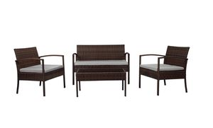 4 Piece Patio Set for Sale in Miami, FL