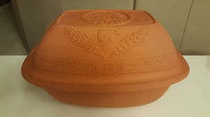 Never be Used large size Clay Pot for Sale in Springfield, VA