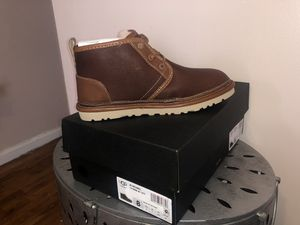 Ugg for men's for Sale in Jersey City, NJ
