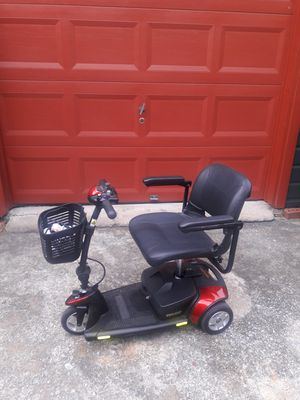 Elite gogo scooter for Sale in Houston, TX