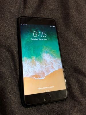IPhone 8 Plus 64gb for Sale in Germantown, MD
