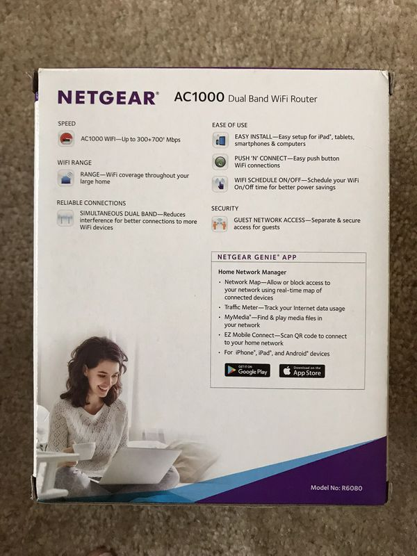 New and Used Wifi router for Sale in Rock Hill, SC - OfferUp