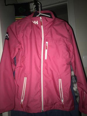 Helly Hansen Jacket like NEW for Sale in Falls Church, VA