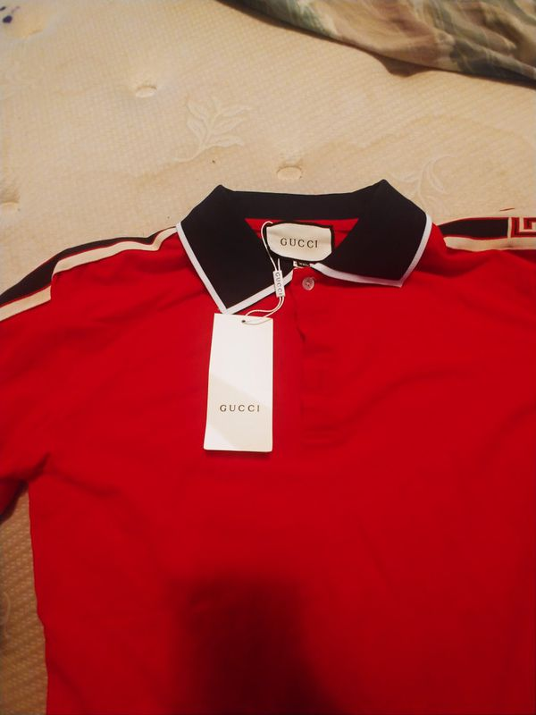 6fc3f9528 Official Gucci Polo Shirts for Sale in New York, NY - OfferUp