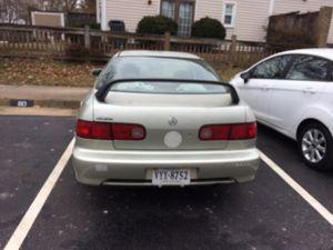 99 integra for Sale in Centreville, VA