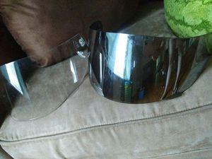 Speed and strength visors for Sale in Henrico, VA