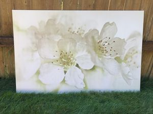 Canvas print art painting for Sale in Olympia, WA