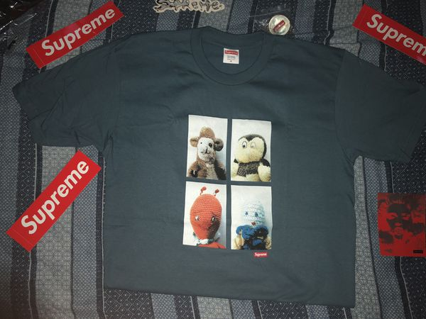 e66844205 Supreme t shirt size medium for Sale in Queens, NY - OfferUp