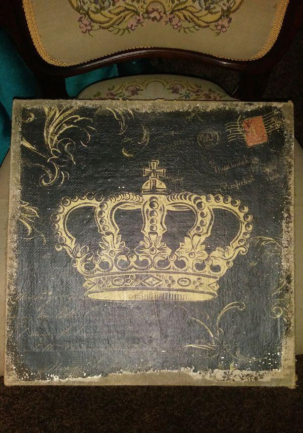 Crown\