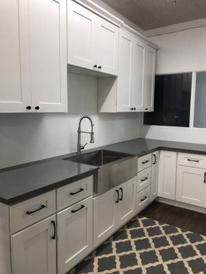 New And Used Kitchen Cabinets For Sale In Alhambra Ca Offerup