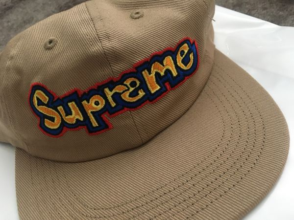 227453aa Supreme Gonz Logo 6-Panel for Sale in Chula Vista, CA - OfferUp