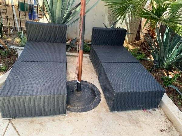 Patio Furniture For Sale In Moreno Valley Ca Offerup