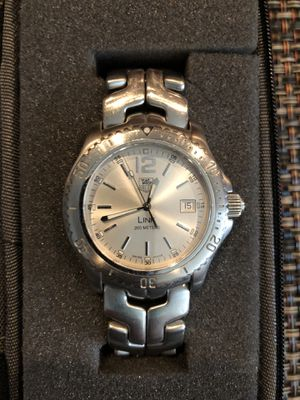 Tag Heuer Mens Watch for Sale in New Market, MD
