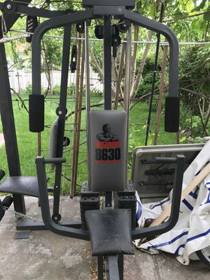 Workout machine for Sale in South Salt Lake, UT