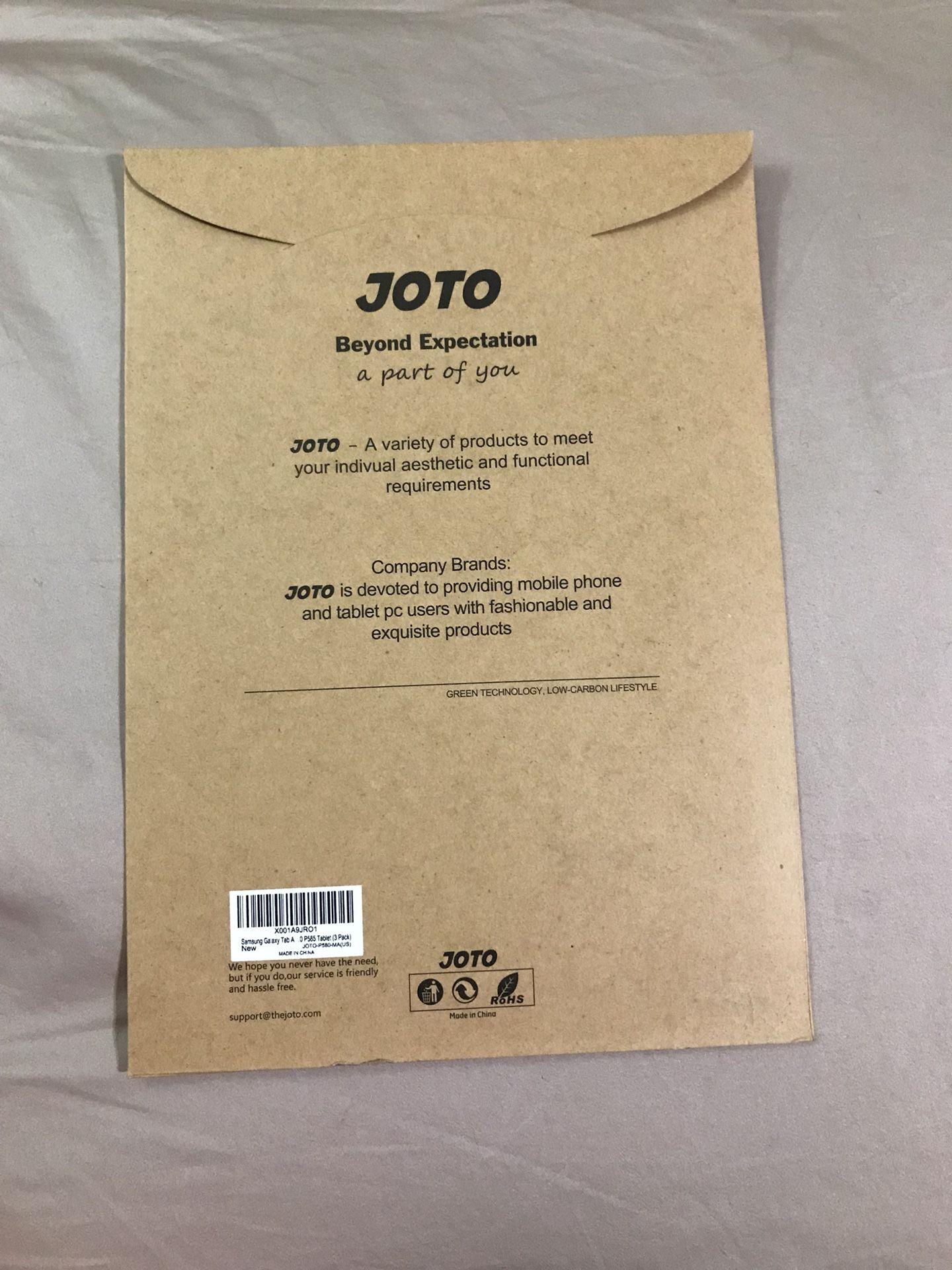 "Samsung Galaxy Tab A 10.1"" with S Pen"