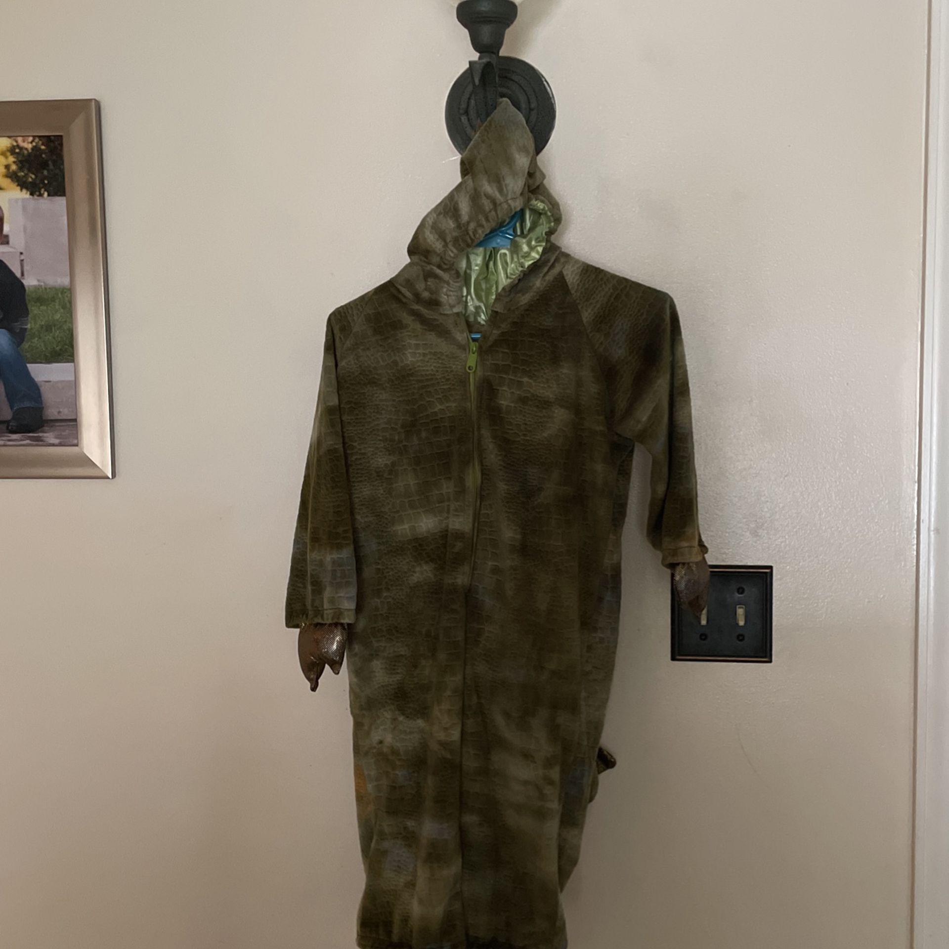 Boys 2-4 T Costume