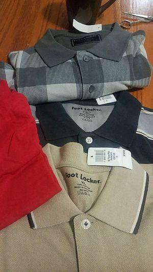 5 tshirt tshirt xl for Sale in Silver Spring, MD