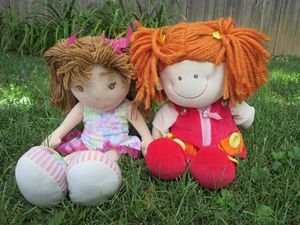 Plush dolls for Sale in Hyattsville, MD