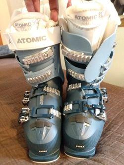 Women's Atomic Hawx Prime 95 Ski Boot 2021 Thumbnail