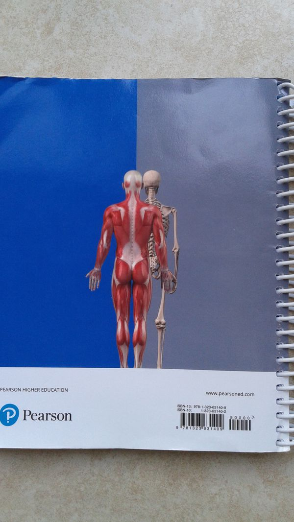 Laboratory Manual for Anatomy & Physiology. Wood. MDC BSC2085L for ...