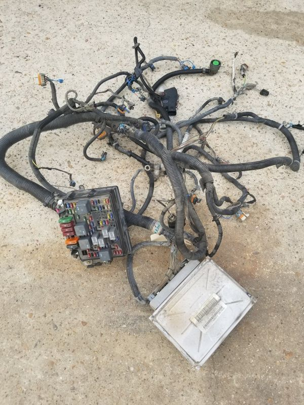 2000-2006 Chevy 4.8, 5.3, and 6.0 wiring harness, computer and fuse on computer cable, computer glass, computer circuit board, computer gauges, computer control module, computer test station, computer connectors, computer motor, computer hardware, computer tech, computer generator, computer wire harness ford 1991, computer control unit, computer will not shut off, computer fuse, computer control board, computer fan, computer wire clips,