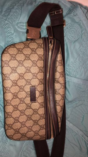 7d7643511 New and Used Gucci bag for Sale in Panama City, FL - OfferUp