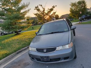 01 Honda odyssey lx for Sale in Laurel, MD