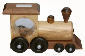 Amish train bank for Sale in Altamonte Springs, FL