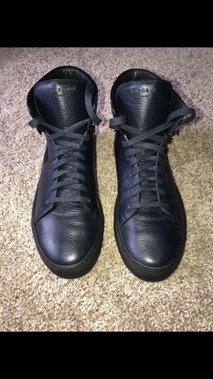 Men's buscemi sneakers size 10 for Sale in Washington, DC