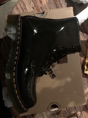 Dr.Martens 1460 Patent Lamper for Sale in Temple Hills, MD