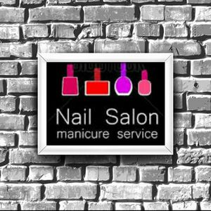 Photo Mobile Nail Salon