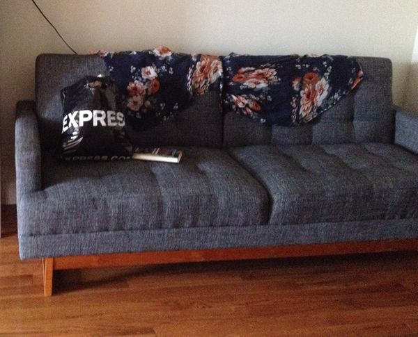 Urban Outfitters Either Or Convertible Sofa For Sale In Brooklyn Ny