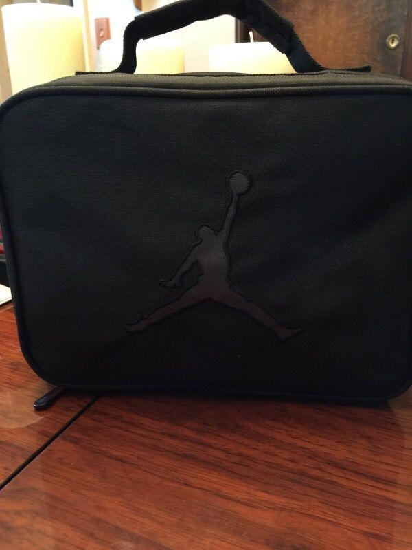 a6cec87003b0ac Black Michael Jordan lunchbox for Sale in Bardstown