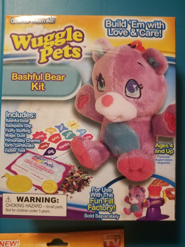 Wuggle Pets For Sale In Stockton Ca Offerup