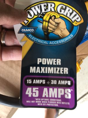 45 AMP Power Cord for RV for Sale in Pittsburgh, PA