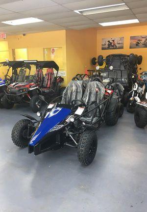 150cc go kart arrow automatic for Sale in Dallas, TX