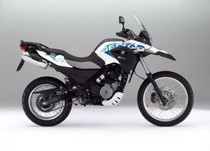 2012 BMW G650GS SERTAO MOTORCYCLE for Sale in Chantilly, VA