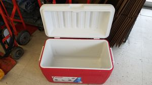 COLEMAN COOLER Used 54gt. for Sale in Portland, OR