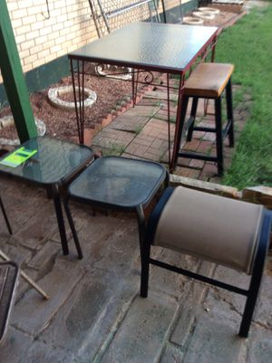 Incredible New And Used Patio Furniture For Sale In Oklahoma City Ok Download Free Architecture Designs Parabritishbridgeorg