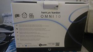 Harman kardon omni 10 for Sale in San Francisco, CA