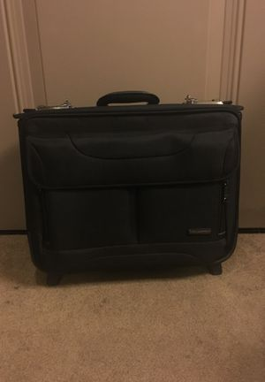 Samsonite Travel Luggage for Sale in Salt Lake City, UT