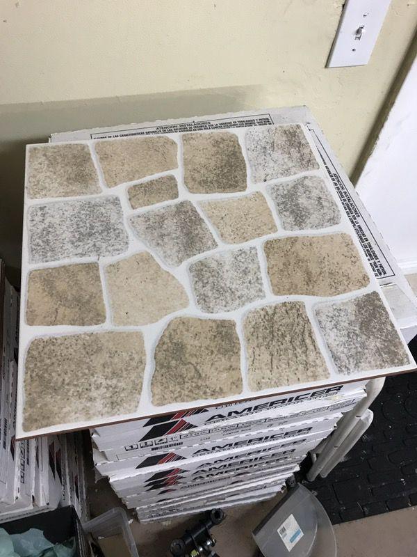 Americer Outdoor Tile Canyon Rock Boxes For Sale In Davie FL - Americer ceramic floor tile