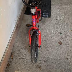 Little Kids SE Racing Bmx Bike  Thumbnail