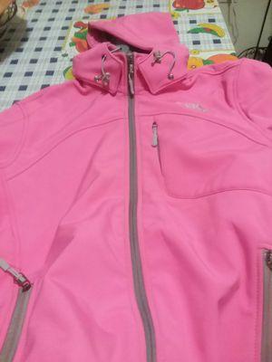 jacket nort face XL Rosada for Sale in Manassas, VA
