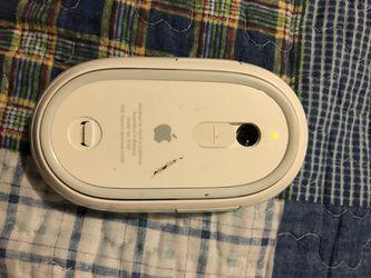Apple A1197 Wireless Mouse Thumbnail